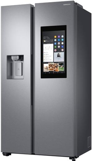 Réfrigérateur américain SAMSUNG RS68N8941SL