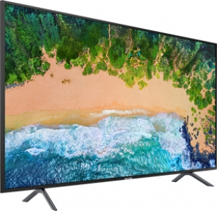 Téléviseur Téléviseur LED SAMSUNG UE55NU7105KXXC