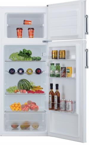 Réfrigérateur 2 portes CANDY CMDDS5142WH