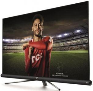 Téléviseur LED TCL 55DC760