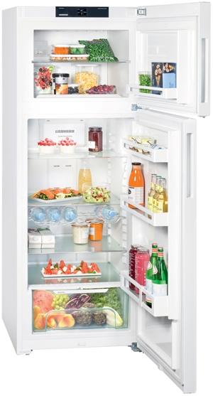 Réfrigérateur 2 portes LIEBHERR CTN5215