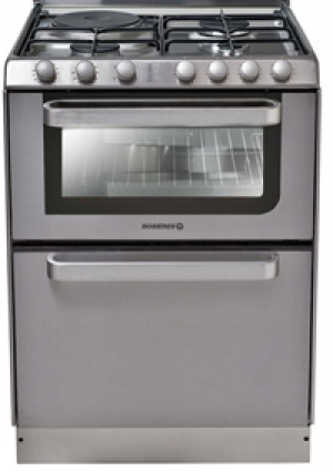 Cuisinière mixte ROSIERES TRM60IN/NG