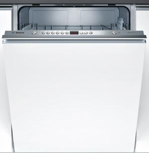 Lave-vaisselle  BOSCH SMV46AX00E